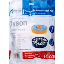 Filter Set To Fit Dyson...