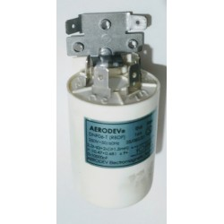 Logik W/M Mains Filter (Used)