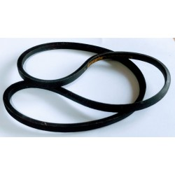 V Belt To Fit Hotpoint Twin...