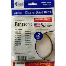 V/C Belts To Fit Panasonic...