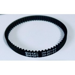 Vax Toothed Belt 1-9-129187-00