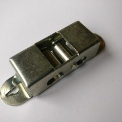 Oven Door Catch Roller Type