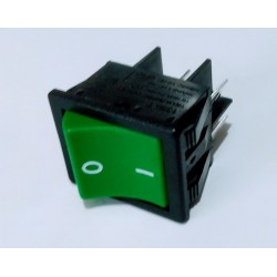 Henry On/Off Switch (Green)...