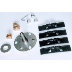 T/D Drum Bearing Kit To Fit...