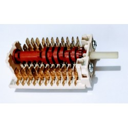 Electrolux Oven Selector...