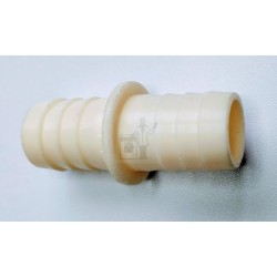 Hose Connector 22mm x 22mm