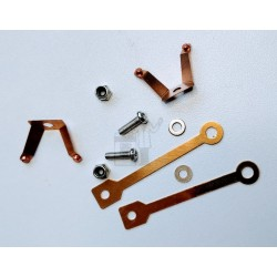 Vacuum Cleaner Contact Kit...