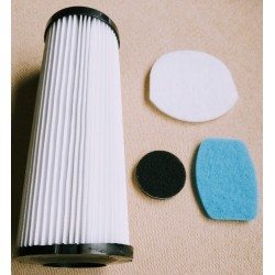 Filter Set To Fit Vax...