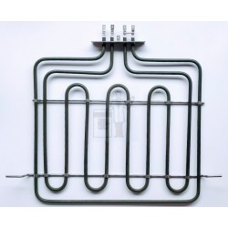 Top Dual Grill/Oven Element...