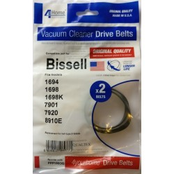 Compatible Bissell Vacuum...