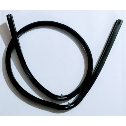 Universal Drain Hose 2 Metre 22mm & 29mm 90 Degree End