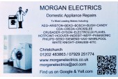 Morgan Electrics